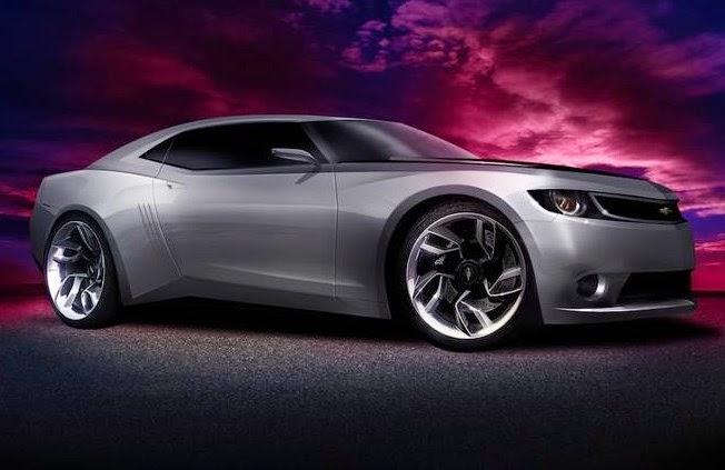 2016 Chevrolet Camaro Release Date