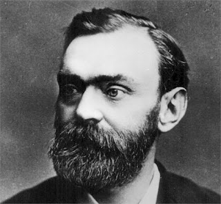 Alfred Nobel-The Inventor of Dynamite
