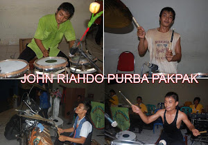 VIDEO YOUTUBE : DRUMMER ETNIK SIMALUNGUN 1