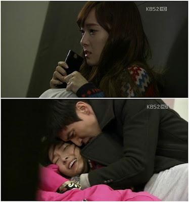 Jessica SNSD Wild Romance 3