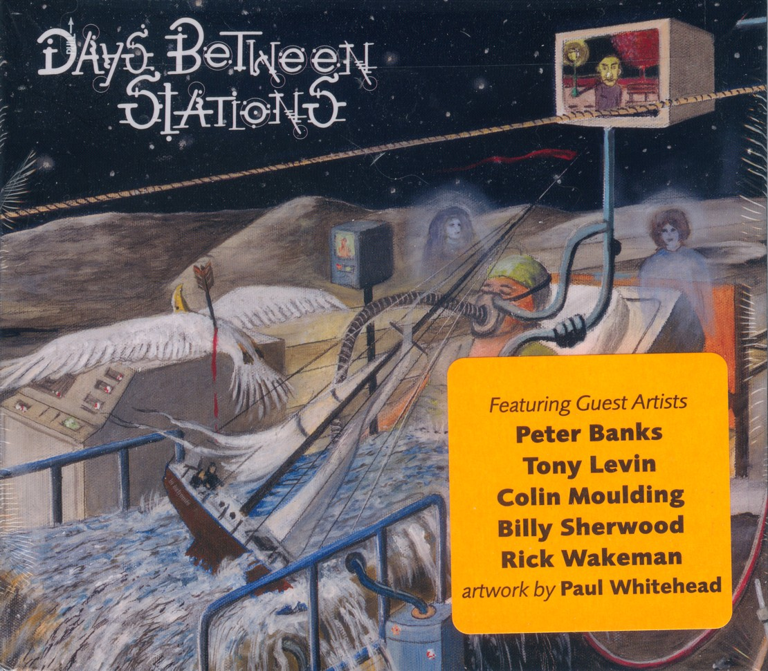 [Image: Days+Between+Stations+-+unopened+cover+(2).jpg]