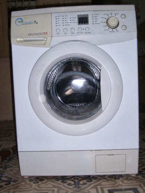 Daewoo Washing Machine Washing Machine