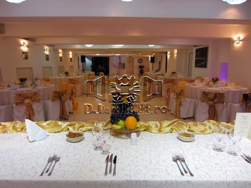 Botez la Toni's Catering (Faur) alaturi de DJlaPetrecere.ro - 2