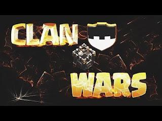 Clash of Clans September Hasil Draw Tidak ada lagi