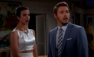 Liam e ivy matrimonio