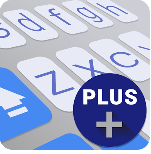 ai.type keyboard Plus + Emoji v6.0.4