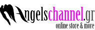 Angels Channel E-Shop