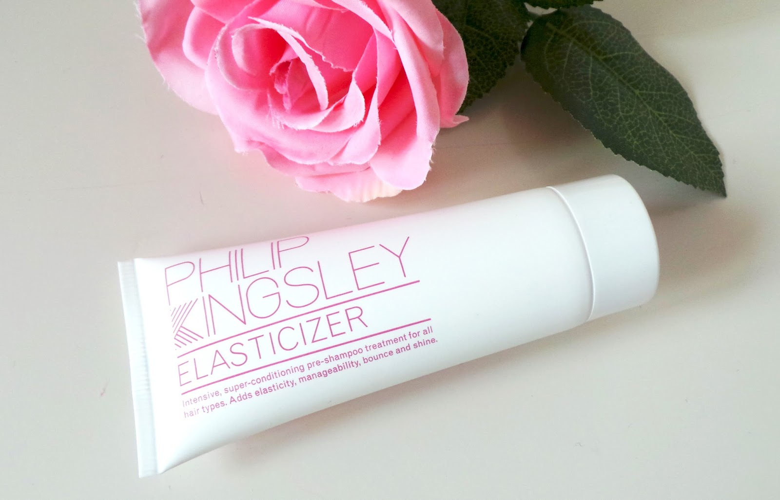 Philip Kingsley Elasticizer Review,