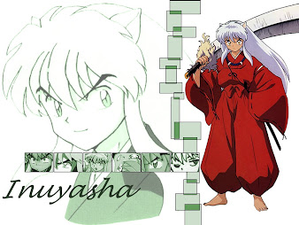 #9 Inuyasha Wallpaper