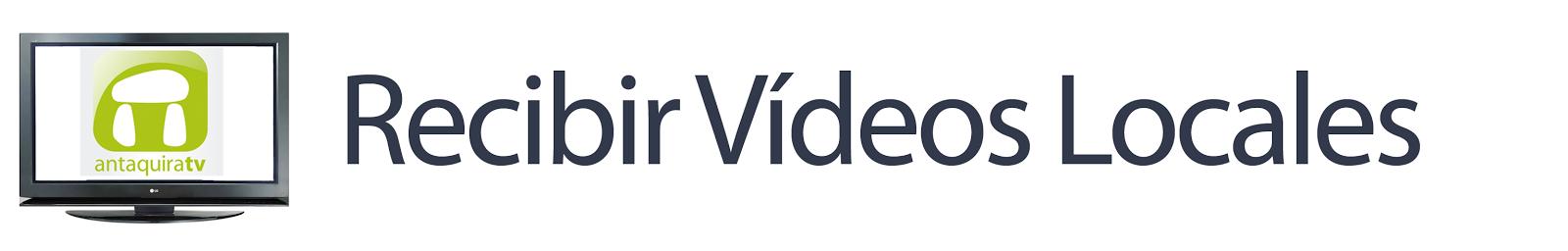 Suscripción Vídeos