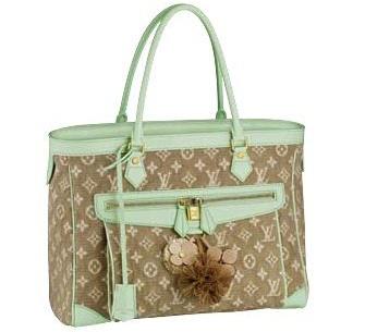 Louis Vuitton Cabas GM Monogram Sabbia Handbag Price in Singapore - 335 x 305  28kb  jpg