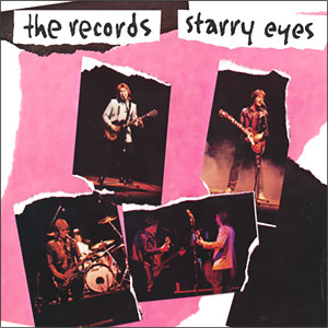 Records Starry Eyes