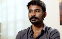 Actor Dhanush Interview 19-01-2015