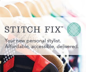 Request ME as your stylist, and get $25 off your first fix!