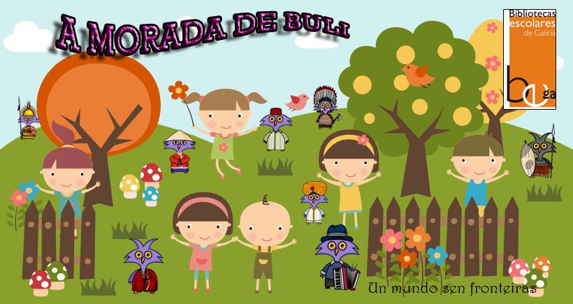 A Morada de Buli