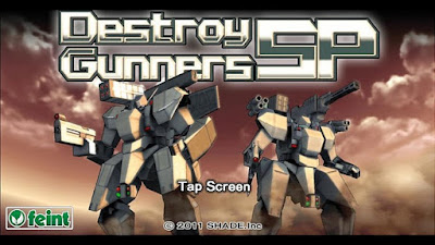 Download Destroy Gunners SP v1.27 Apk