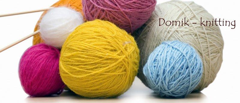 Domik-knitting