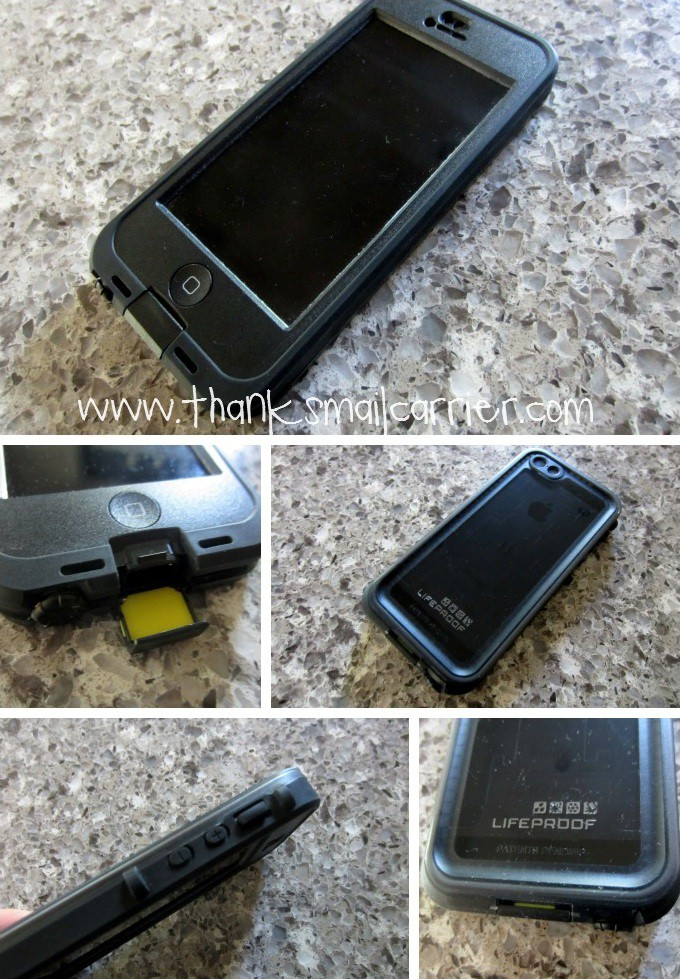 LifeProof nuud review
