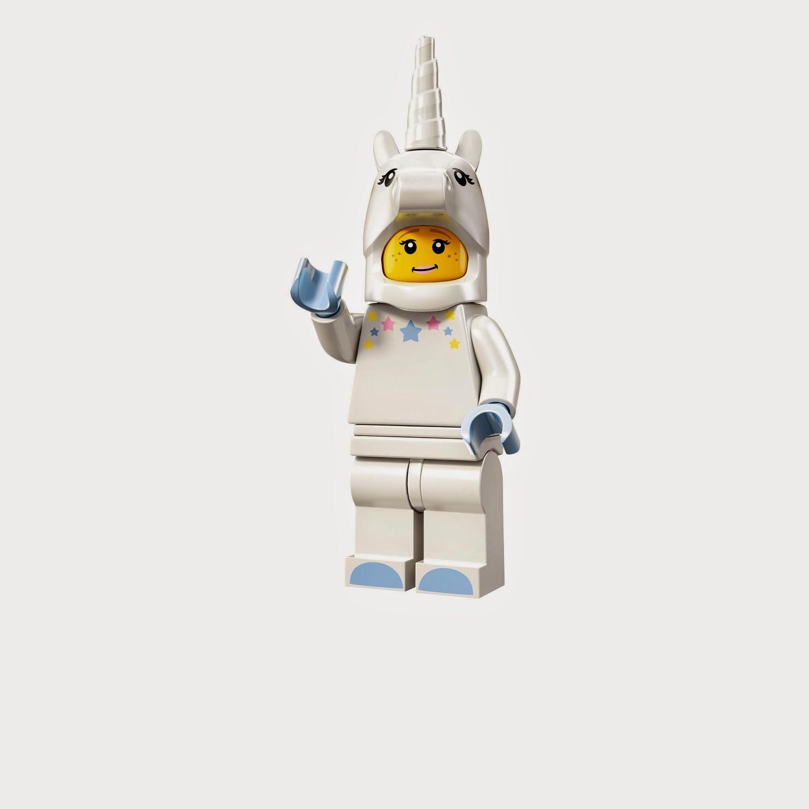 lego minifigures series 13 - photo #24