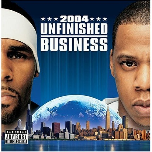 Hhd julio 2015 jay z r kelly unfinished business 2004 malvernweather Image collections