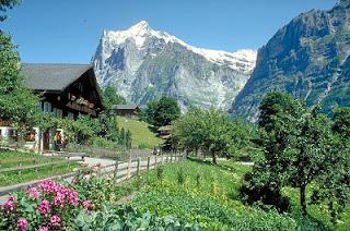 master in svizzera