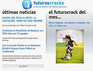 FUTUROSCRACKS