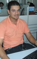 Prof° Diego Silva Ribeiro Alves