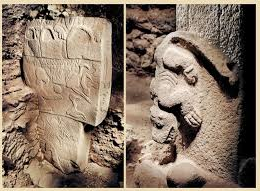 Mysteries That Rewrite Human History  Gobekli%2BTepe