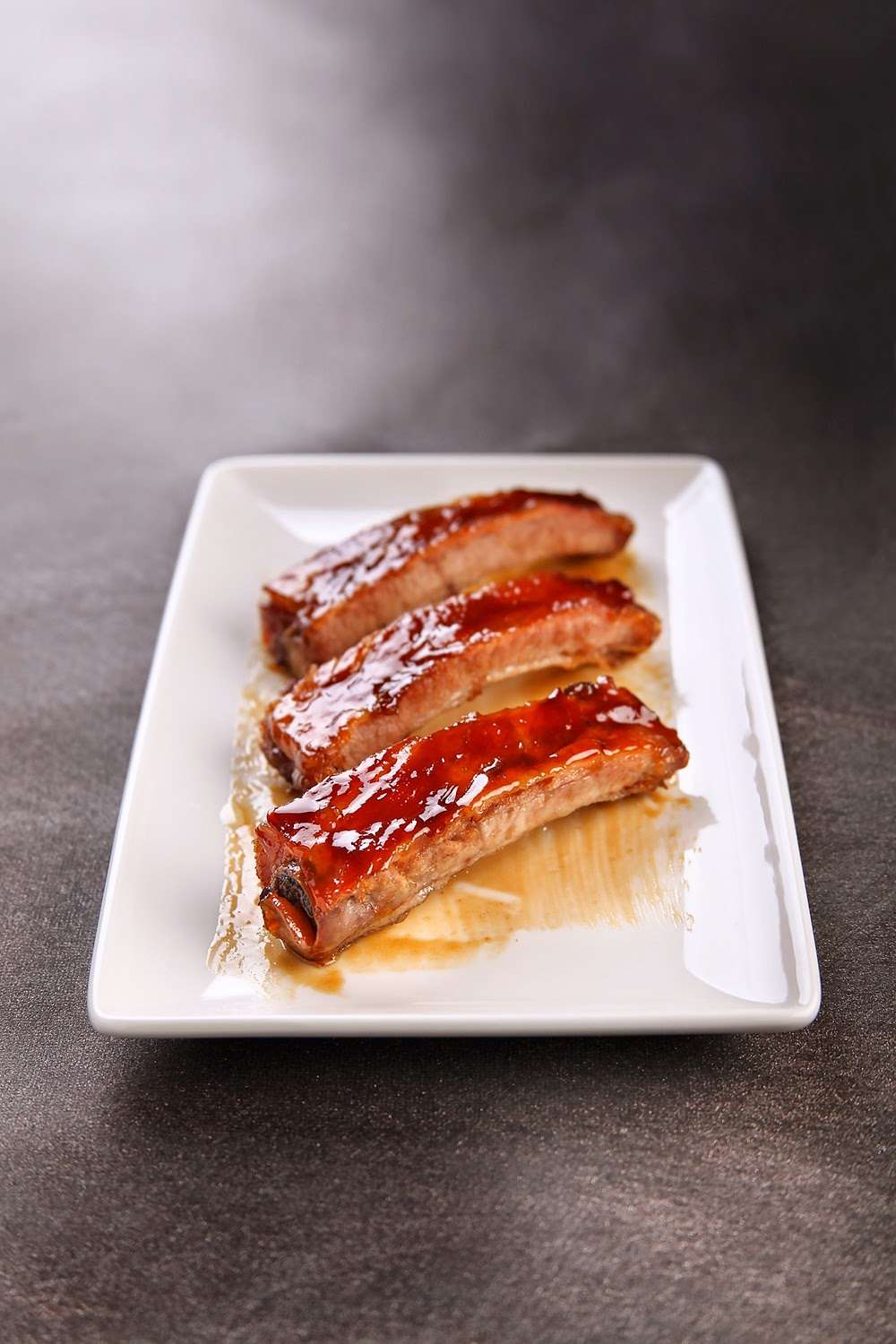 SIFU - Caramelised Roasted Ribs