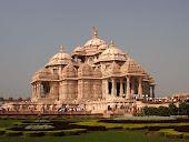 अक्षरधाम-मंदिर