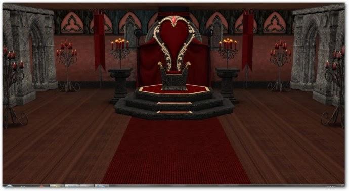 Queen Bedroom Decor