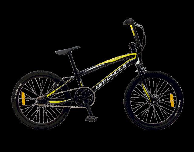 Daftar Harga Sepeda BMX Wimcycle, United & Polygon 2015