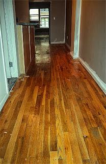 Hardwood Floor Sanding, NY
