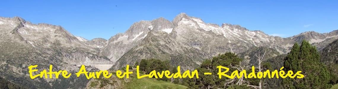 Entre Aure et Lavedan Randonnées