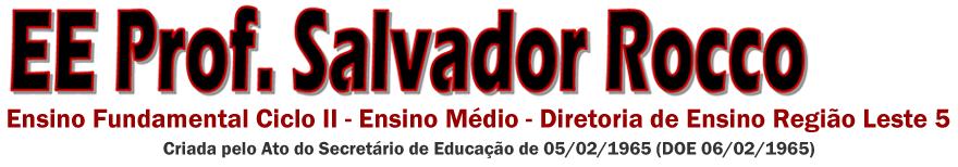 EE Prof. Salvador Rocco