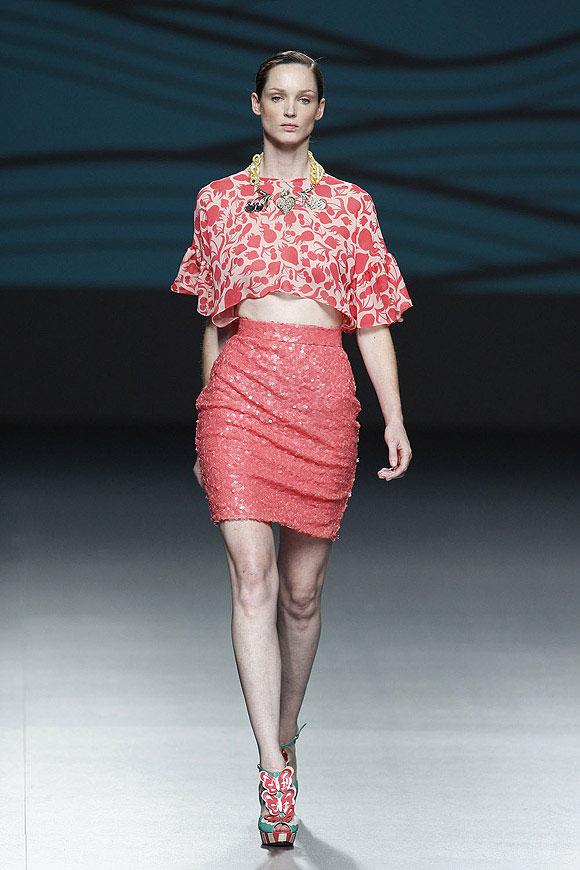 Moda De Peru: Jessica Butrich Vestidos Para Mujer Verano 2014