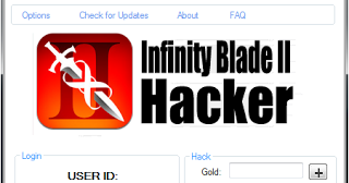 Paradise FOR Gamers: Infinity Blade 2 Free Hack Tool Android,iOS