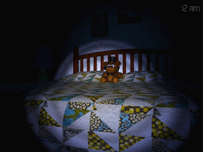 Download Five Nights at Freddy's 4 PC Full Version