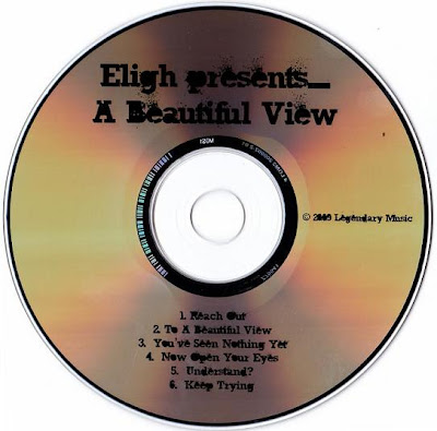 Eligh Presents – A Beautiful View EP (CD) (2009) (320 kbps)