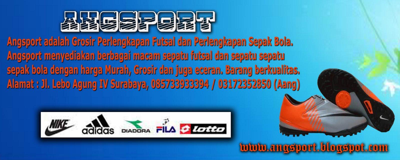 Grosir Sepatu Futsal | Sepatu Futsal Murah | Pusat Sepatu Futsal | Sepatu Bola | Bola Futsal