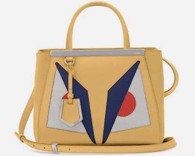 Bug Bag da Fendi