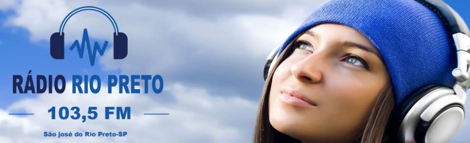 Rio Preto 103,5 FM