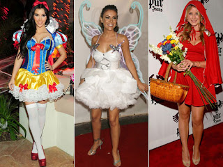 fotos de fantasias para festas femininas