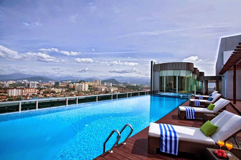 Hotel Apartmen Somerset Ampang