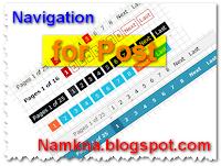 Phân trang cho bài viết dài trên blogspot - http://namkna.blogspot.com/