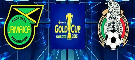 Video Gol: Hasil Skor Jamaika vs Meksiko di Final Emas 2015 Live di FOX dan BT Sport 27 Juli