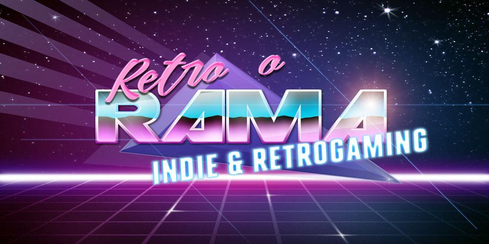 Retro-O-Rama