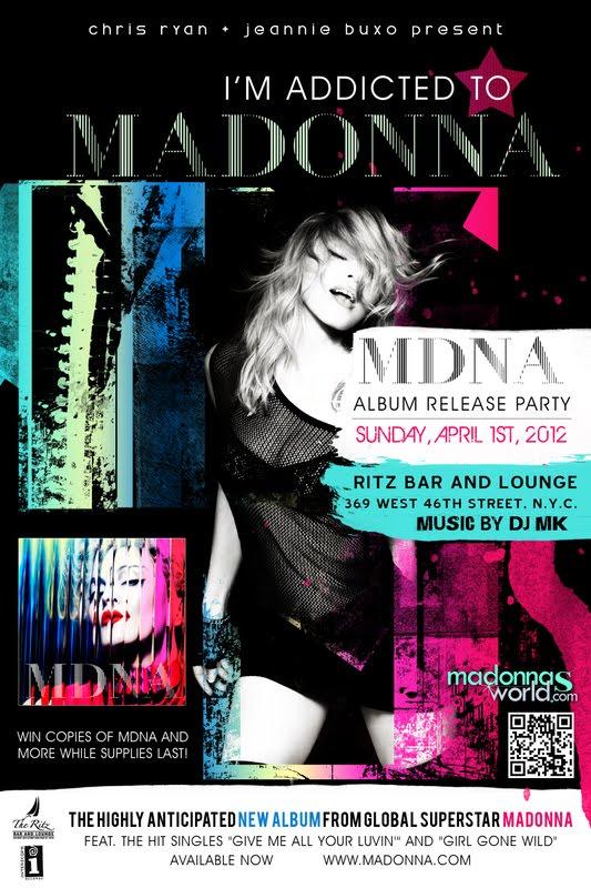 Madonnasworld Madonna Approved Fan Site