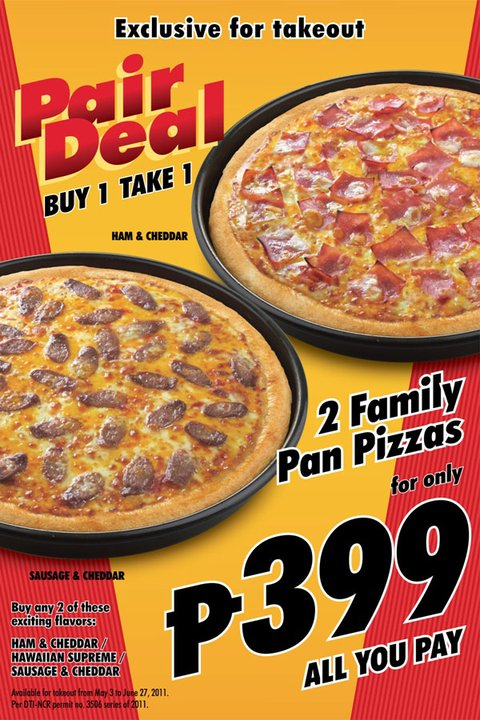 2 Priced At 1 Pizza On Tuesdays Coupons With The Coupon Code. Buy more save more with this praetorian.tk coupon code. Pizza Hut Delivery's top offer: 2 priced at 1 Pizza on Tuesdays Coupons with the coupon code.