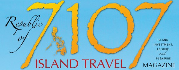 Republic of 7107 Island Travel Magazine